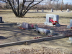 Mountain View Cemetery - I76 and CO52